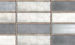 DIESEL - INDUSTRIAL GLASS GREY - 10X30